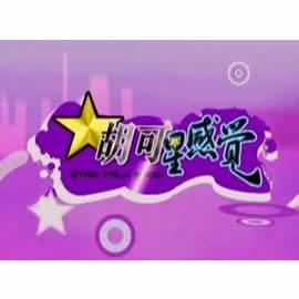 天津电视台八套公共频道胡可星感觉