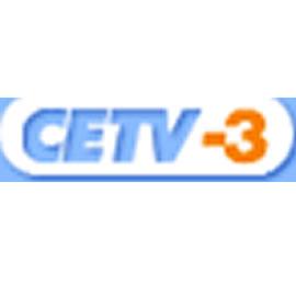 中国教育电视台CETV-3人文纪录