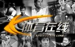 中央电视台CCTV4中文国际频道体育在线