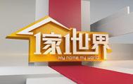 上海电视台第一财经一家一世界