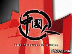 天津电视台六套科教频道中国人