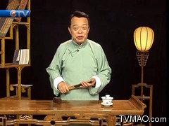 重庆电视台影视频道言子江湖