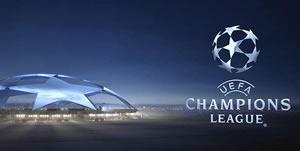 中央电视台CCTV5体育频道欧冠开场哨