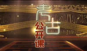 中央���_CCTV10科教�l道考古公�_�n