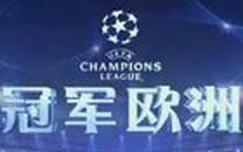 中央电视台CCTV5体育频道冠军欧洲