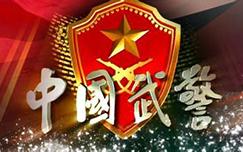 中央电视台CCTV7国防军事频道中国武警