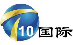 天津电视台十套国际频道(停播)